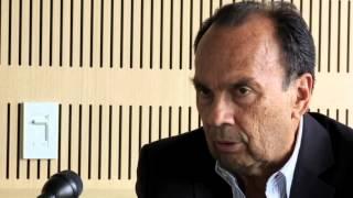 Hernán Peláez Restrepo habla sobre La Luciérnaga