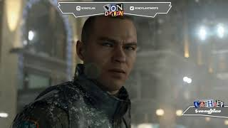 🌈 DETROIT BECOMES HUMAN PART 3 (HOW CLOSE AM I TO FINISHING?)