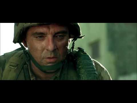 Black Hawk Down Leave No Man