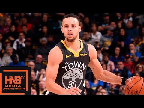 Golden State Warriors vs Miami Heat Full Game Highlights | 02/10/2019 NBA Season