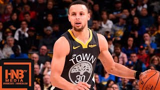 Golden State Warriors vs Miami Heat Full Game Highlights | 02/10/2019 NBA Season