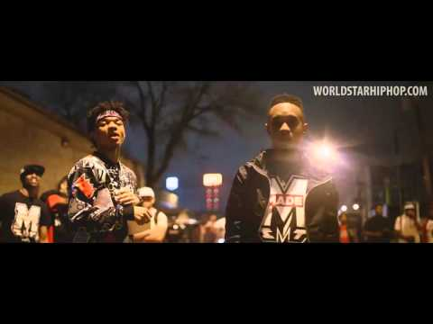 Rae SremmurdNo Flex Zone Produced by Mike Will Made ItNew Video
