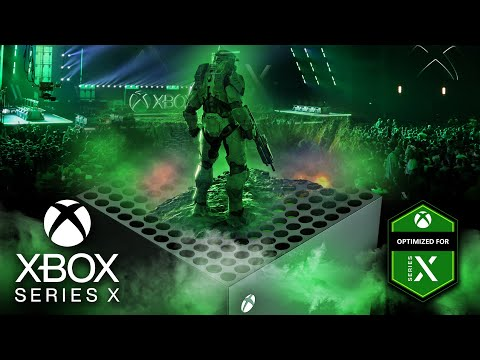 NEW Unleashed Xbox Series X PC-like Power For Full Xbox Generation Support | Thousands Of Xbox Games