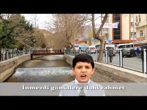 Fatih İmam Hatip Ortaokulu Kutlu Doğum Kısa Film O'nu Göndermeseydi