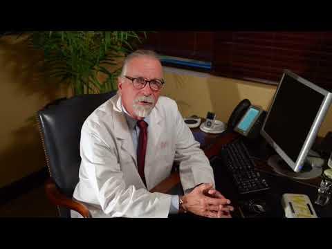 Face Lift- Dr Tucker