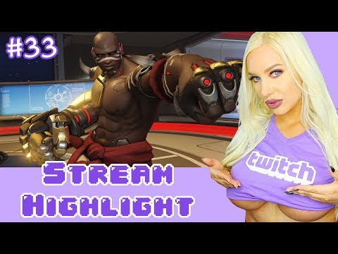 ASKING ABOUT THE BLACK DICK! - Stream Highlight #33