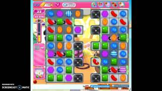 Candy Crush Level 682 help w/audio tips, hints, tricks
