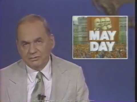 May 1 1983 NBC News Digest With Edwin Newman