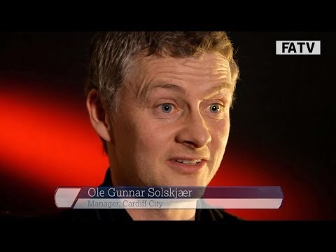 Ole Gunnar Solskjaer on his FA Cup highs and lows with Manchester United