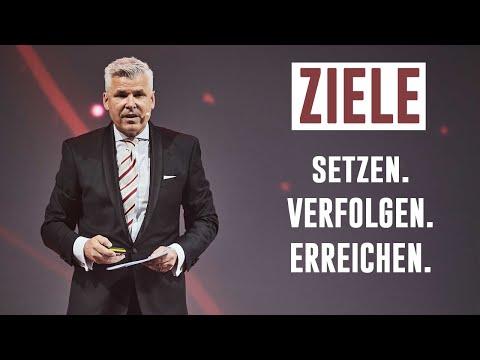 Ziele YouTube Hörbuch Trailer auf Deutsch
