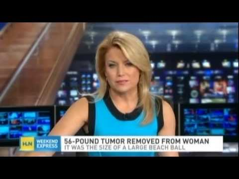 HLN - Weekend Express with Susan Hendricks (May 26th 2012 ...