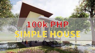 100k budget build