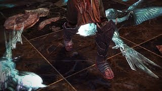 Path of Exile: Malachai Boots