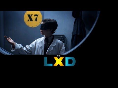 THE LXD: EP 17 - ORIGINS [DS2DIO]