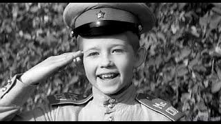 """Владимир Златоустовский. """"Вечный огонь"""" (От героев былых времен...). Песня из к/ф """"Офицеры"""" (1971)."""