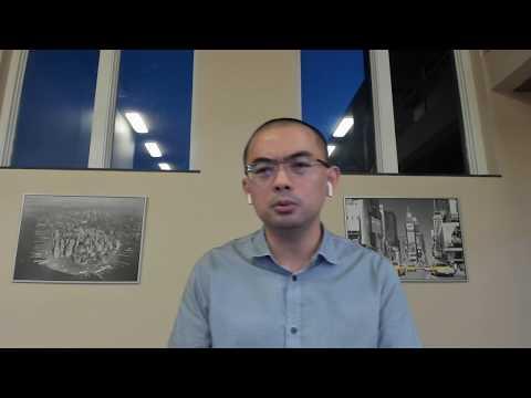虐童事件8个月后红黄蓝股票直线回升并被中共大使馆授予「中意文化交流使者」大奖(20180731第140期)