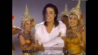 Homenaje al 8vo Aniversario de la muerte de Michael Jackson