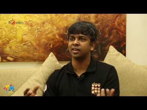 Why we chose kids rhyme tune for Rise of Damo - Madhan Karky