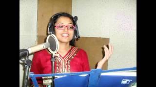 Tulika Shome Sings Milti Hai Zindagi Mein.mp3