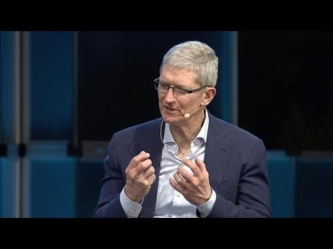 Tim Cook Defends Apple