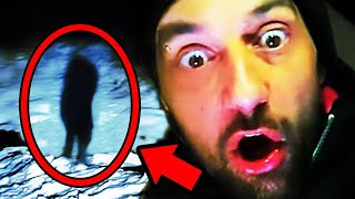 5 Ghost Videos SO SCARY You'll Say WUT?
