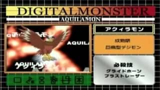 Digimon Adventure 2 (Capitulo 51 Completo) Español Latino