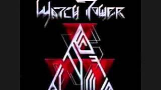 Watchtower - Argonne Forest