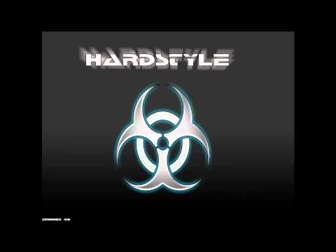 First Hardstyle Song