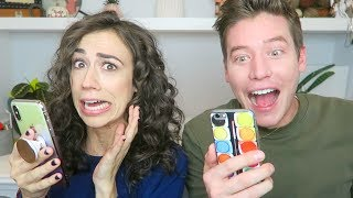 LAST THING ON MY PHONE! w/ Colleen Ballinger