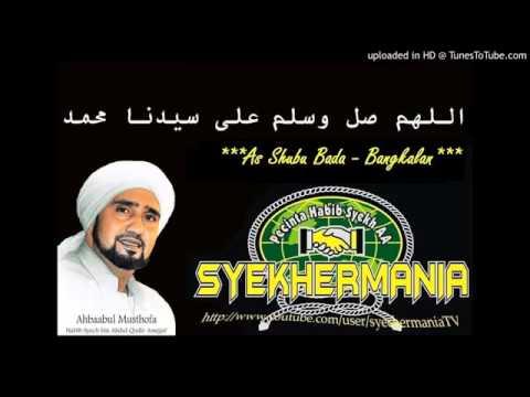 02  As Shubu Bada   Habib Syech di Bangkalan, MP3