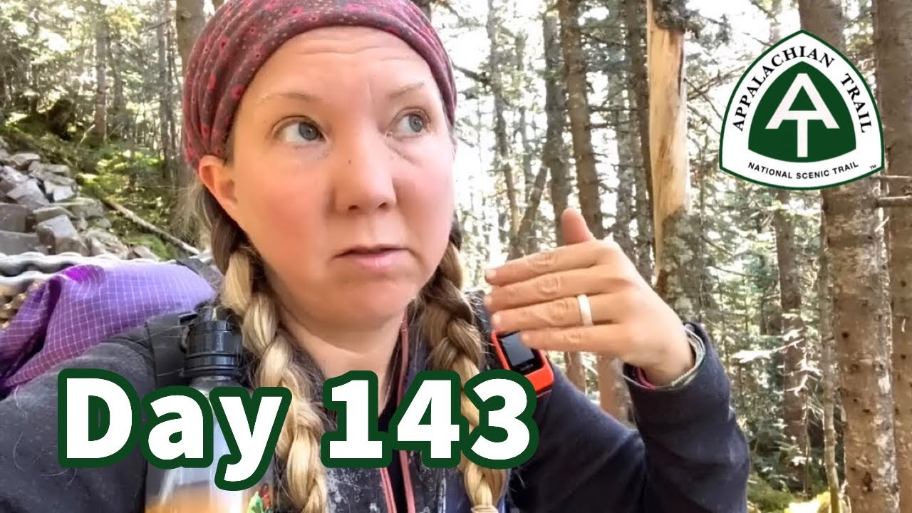 AT 2020 Day 134 | The Day My Body Started Falling Apart