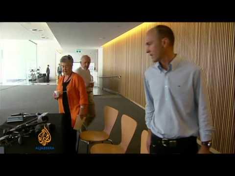 Al Jazeera journalists to face Egyptian court