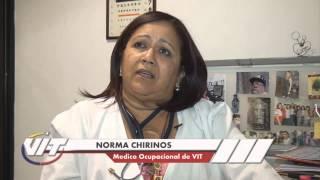 Somos VIT - Venezolana de industria tecnologica