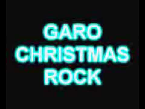 NEW GARO CHRISTMAS ROCK (METAL VERSION)
