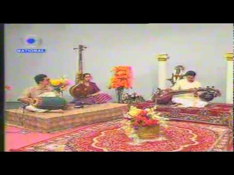 National Program Of DD by Sri Ayyagari Syamasundaram
