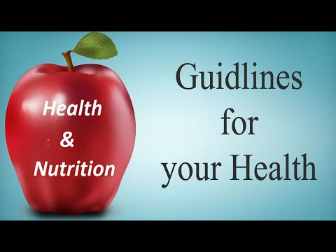 Health and Nutrition Guide - Apps on Google Play