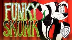 Looney Tunes auf Deutsch   Skunk Funk ft. Pepé Le Pew   WB Kids