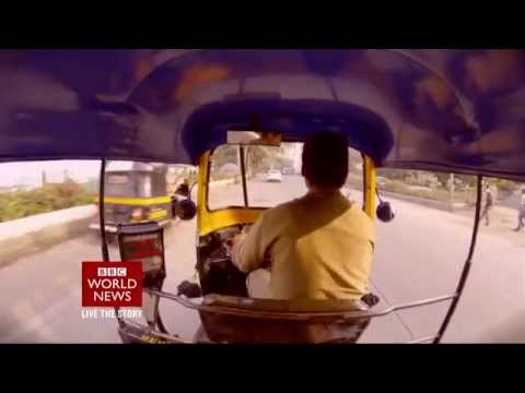 India Elections - BBC World News Promo
