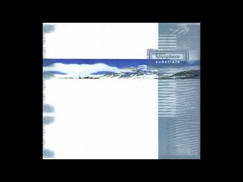 biosphere - 05. times when i know you'll be sad (substrata) [1996] mp3
