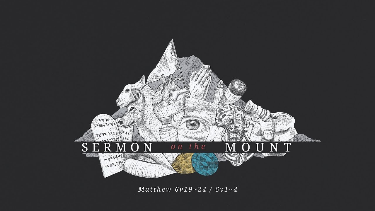 Sermon On The Mount Pt 3 | False Treasure, True Treasure (Gift Day) Cover Image