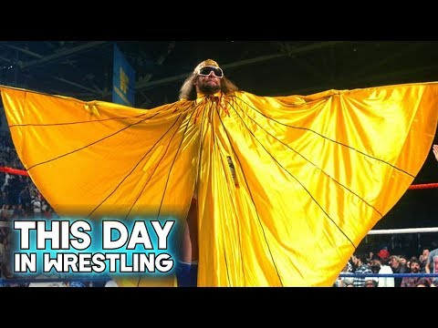 This Day In Wrestling: Macho Man Randy Savage Dies (May 20th)