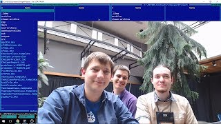 ICPC 2017 World Finals mirror Endagorion+Petr+tourist stream