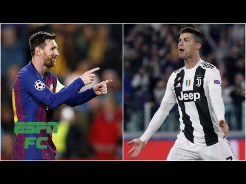 Was Messi's performance better than Ronaldo's? Is van Dijk the third best in the world? | Extra Time