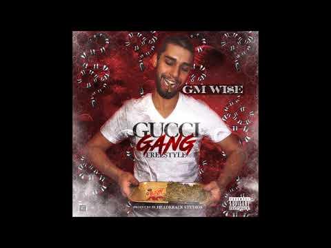 Gucci Gang Freestyle | GM Wi$e (Official Audio)  (Lil Pump Remix)
