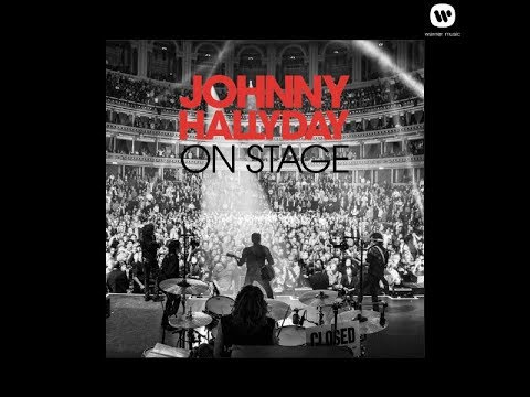 Quelque chose de Tennessee Johnny Hallyday On Stage 2013