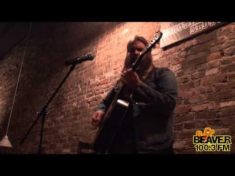 Chris Stapleton - Your Man | Beaver 100.3 Songwriter Showcase