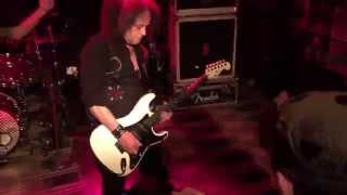 Jake E Lee Bark At The Moon Red Dragon Cartel
