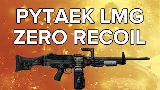 Advanced Warfare In Depth: Pytaek LMG Has Zero Recoil!