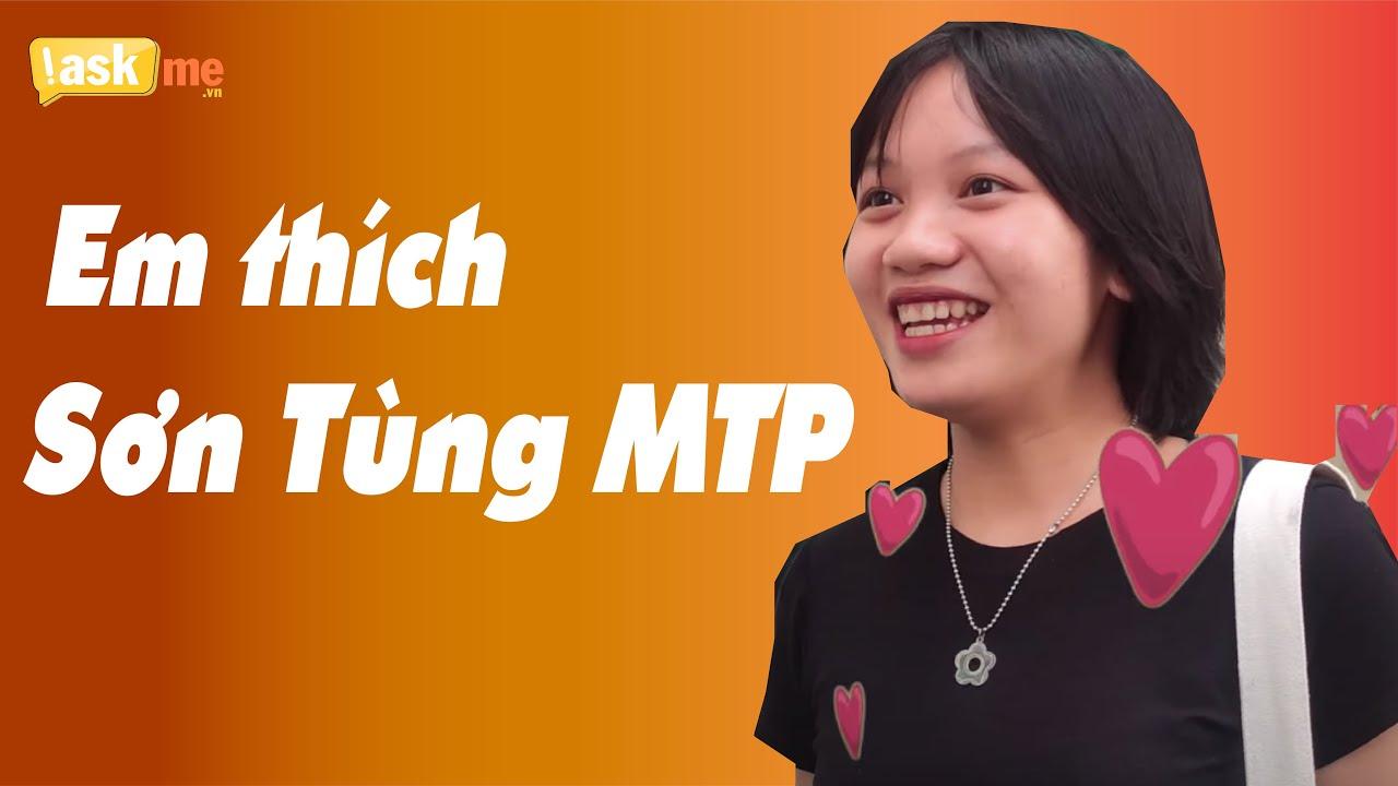 Sơn Tùng MTP, Ninh Dương Lan Ngọc trở thành idol của các cô chú trung niên