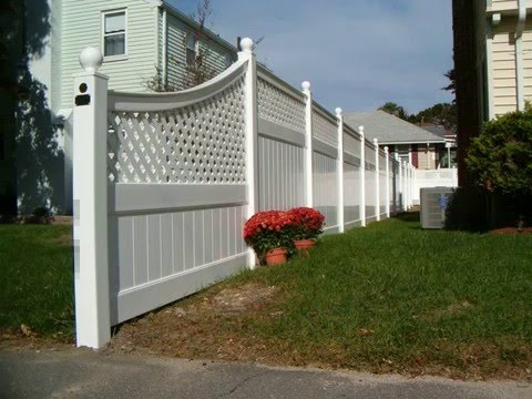 pvc wood plastic fence suppliers in bahrain